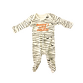 Matalan - Baby Mummy's Little Monster Sleepsuit