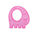Canpol - Soft Bite Teether - Pink