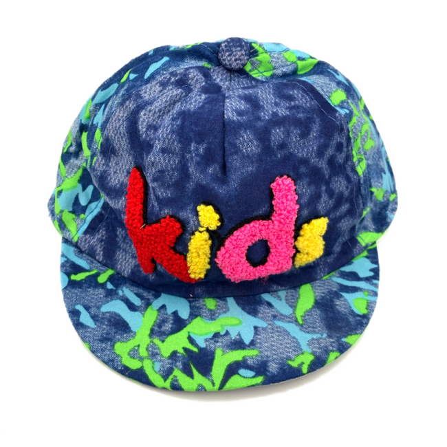 Baby Cap - Colored Kids  6-12M