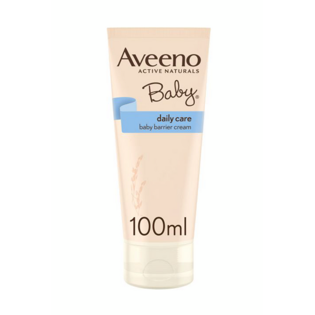 Aveeno Daily Care Baby Barrier Cream 100 ml
