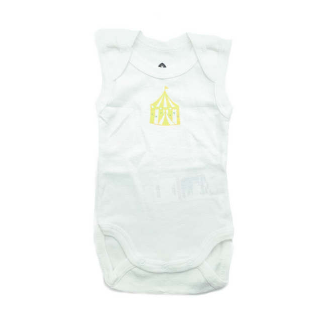 Z-Generation - Non Sleeve Bodysuit 1M