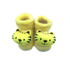 Baby Socks Yellow 0-12 M