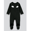 Matalan - Daddy's Little Monster Sleepsuit