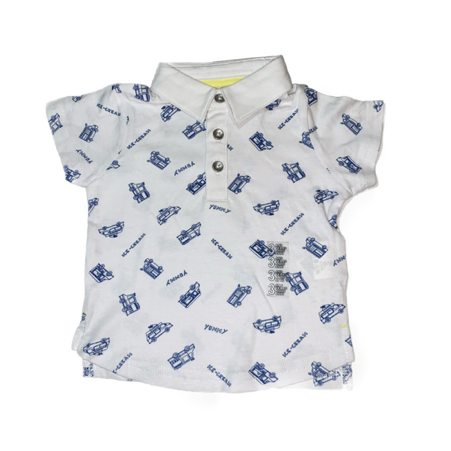 Z-Generation Polo Shirt 3M