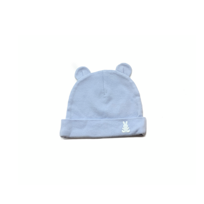 Benetton Newborn Baby Ice Cap 0-1M