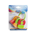 Canpol Rattle With Elastic Teether