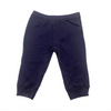 Moon and Back Dark Blue Pants