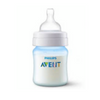 Philips Avent Anti Colic Bottle 125 ml Blue 0+M