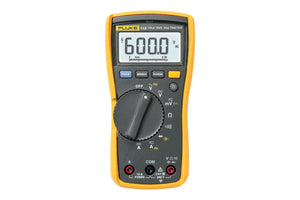 Fluke 115 True-RMS Digital Multimeter