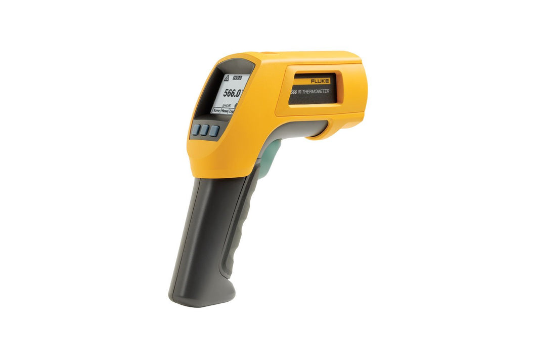 566 Thermal Gun Infrared & Contact Thermometer