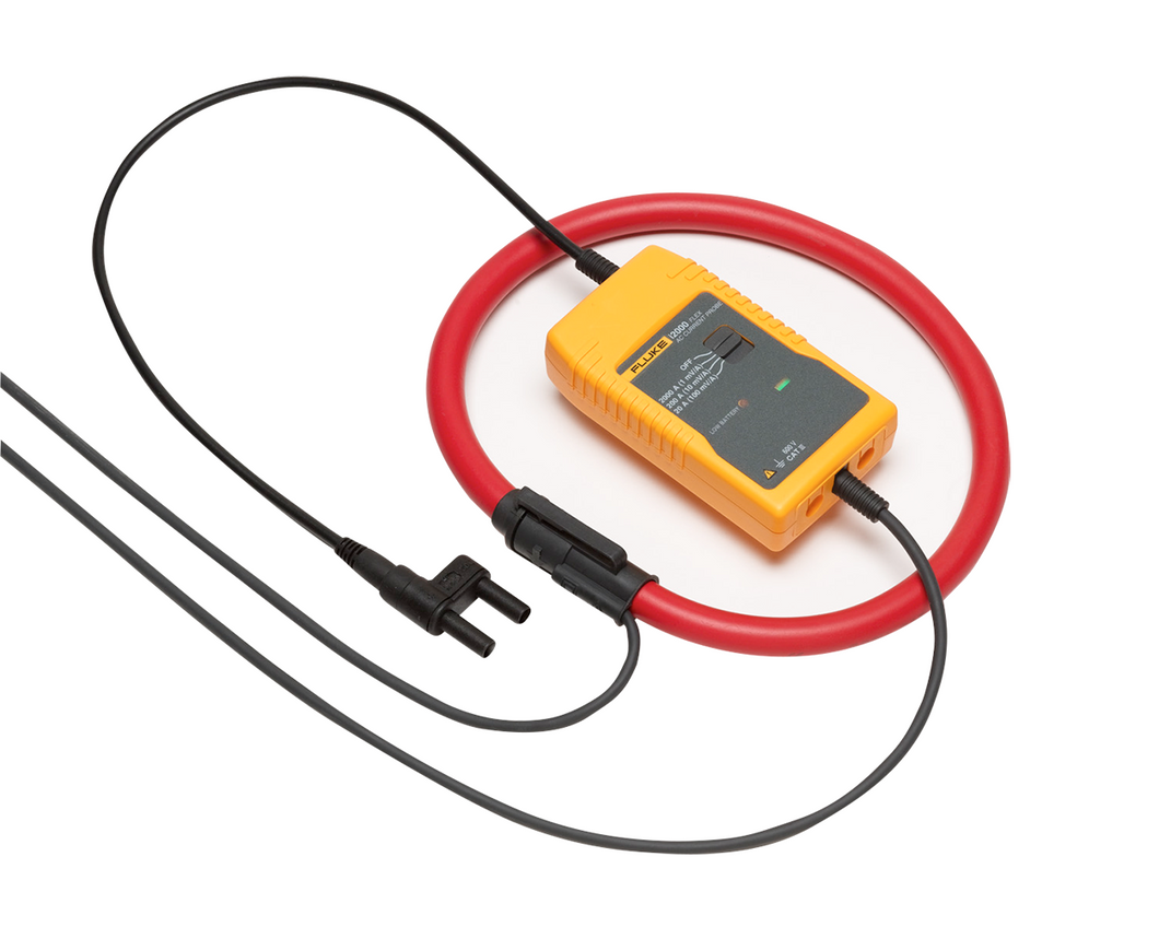 Fluke i2000 Flex AC Current Probe