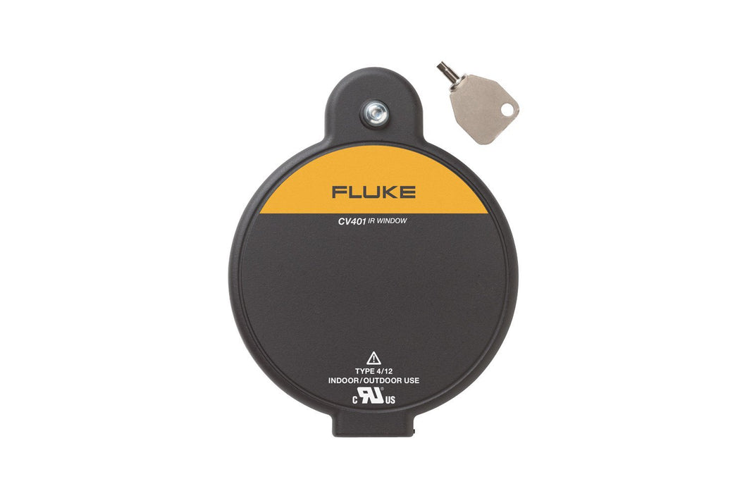 Fluke CV401 ClirVu® 95 mm (4 in) Infrared Window