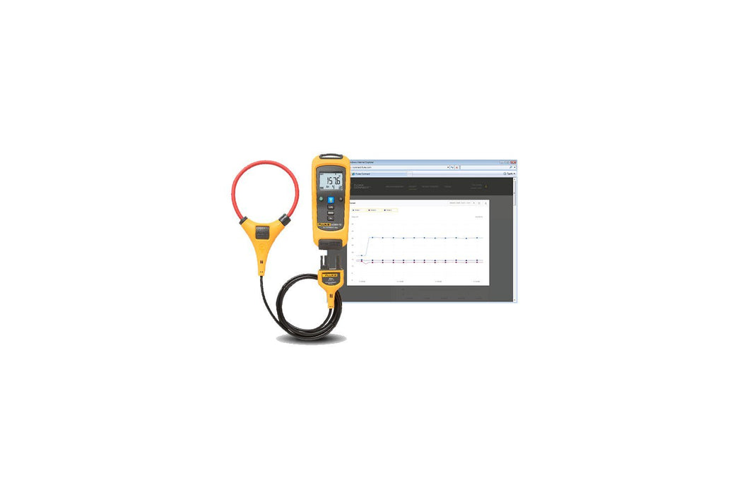 Fluke a3001 FC Wireless iFlex® AC Current Module