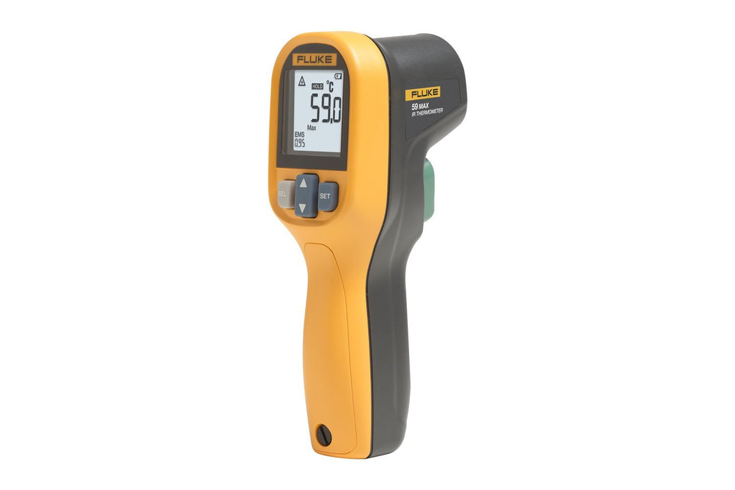 59 MAX+ Infrared Thermometer