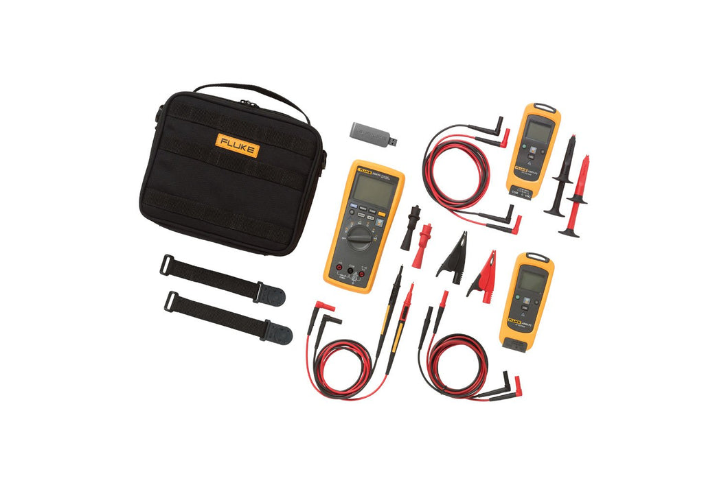 Fluke v3003 FC Wireless AC-DC Voltage Measurement Kit