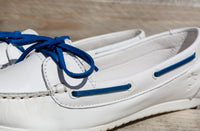 BAHAMAS Slip-on White