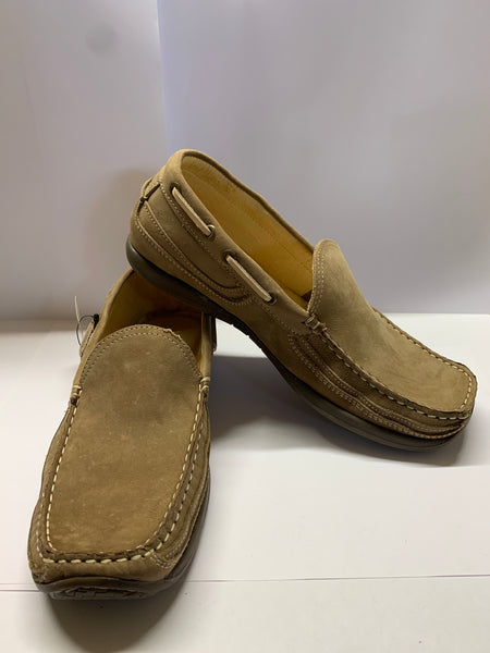 Brisbane Sand Slip-on Deck Shoe CLEARANCE