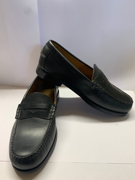 Chatham Baxter Black Deck Shoe CLEARANCE