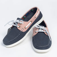MADEIRA Traditional Navy/Pink