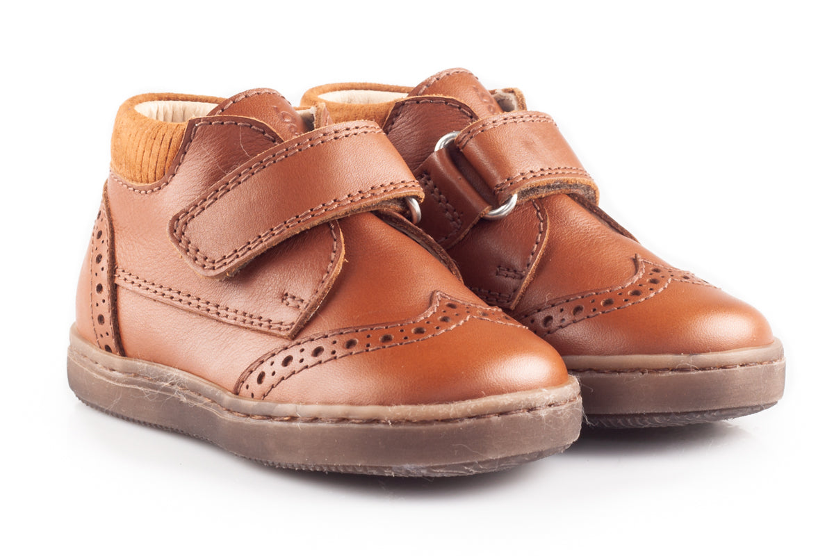 Camel Little Kid Tall Shoe