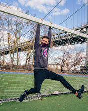 Load image into Gallery viewer, Queensboro FC Classic Hoodie