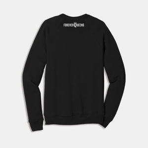 Queensboro FC Classic Youth Crewneck