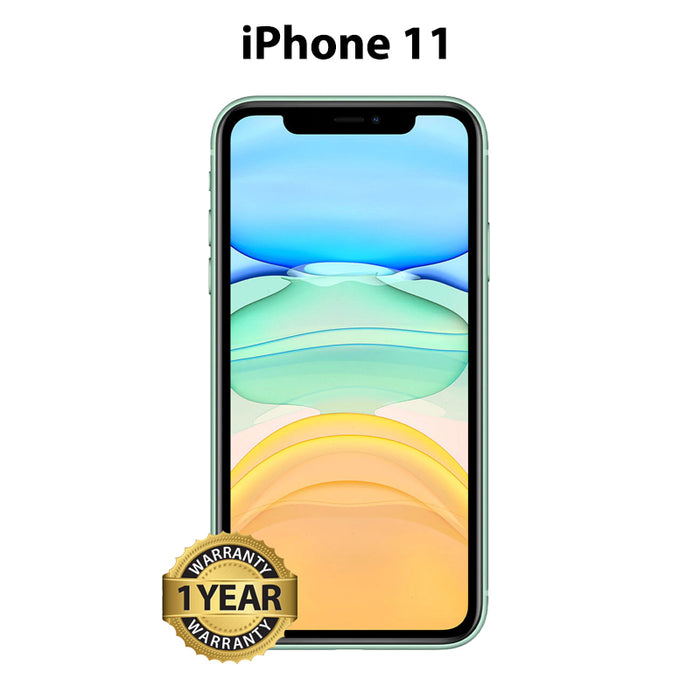 iPhone 11 Used Grade A+ Unlocked