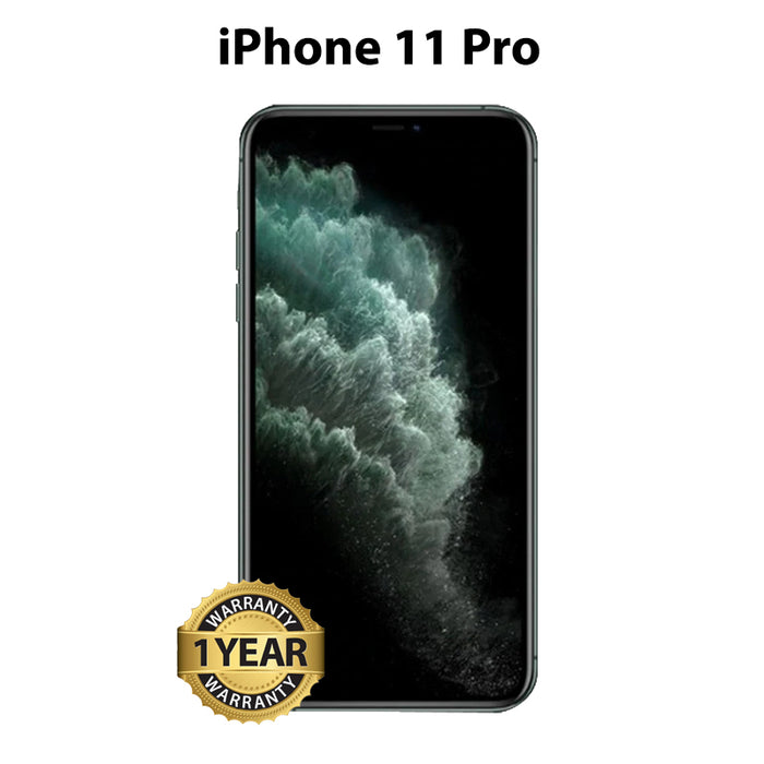 iPhone 11 Pro Used Grade A+ Unlocked