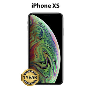 iPhone XS Used Grade A Unlocked