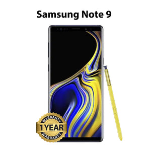 Samsung Note 9 128GB Used Grade A