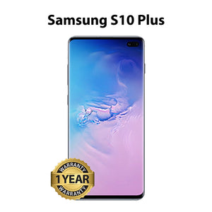 Samsung S10 Plus 128GB Used Grade A