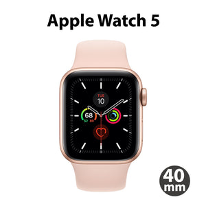 Apple Watch Series 5 40 mm GPS New