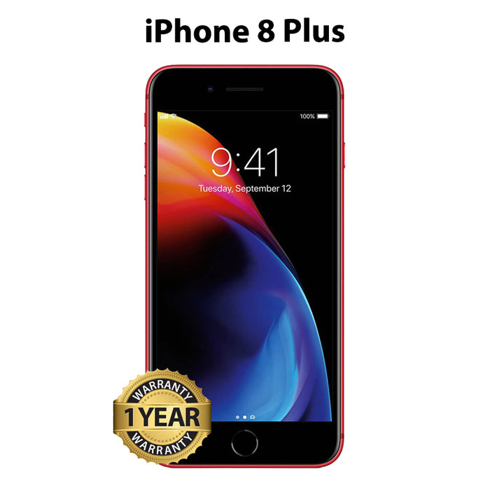 iPhone 8 Plus Used Grade A+ Unlocked