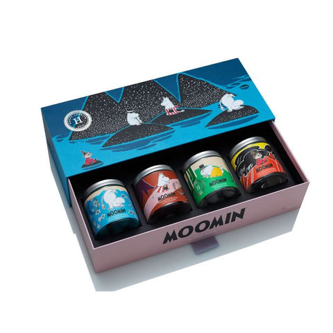 MOOMIN - COLLECTION BOX