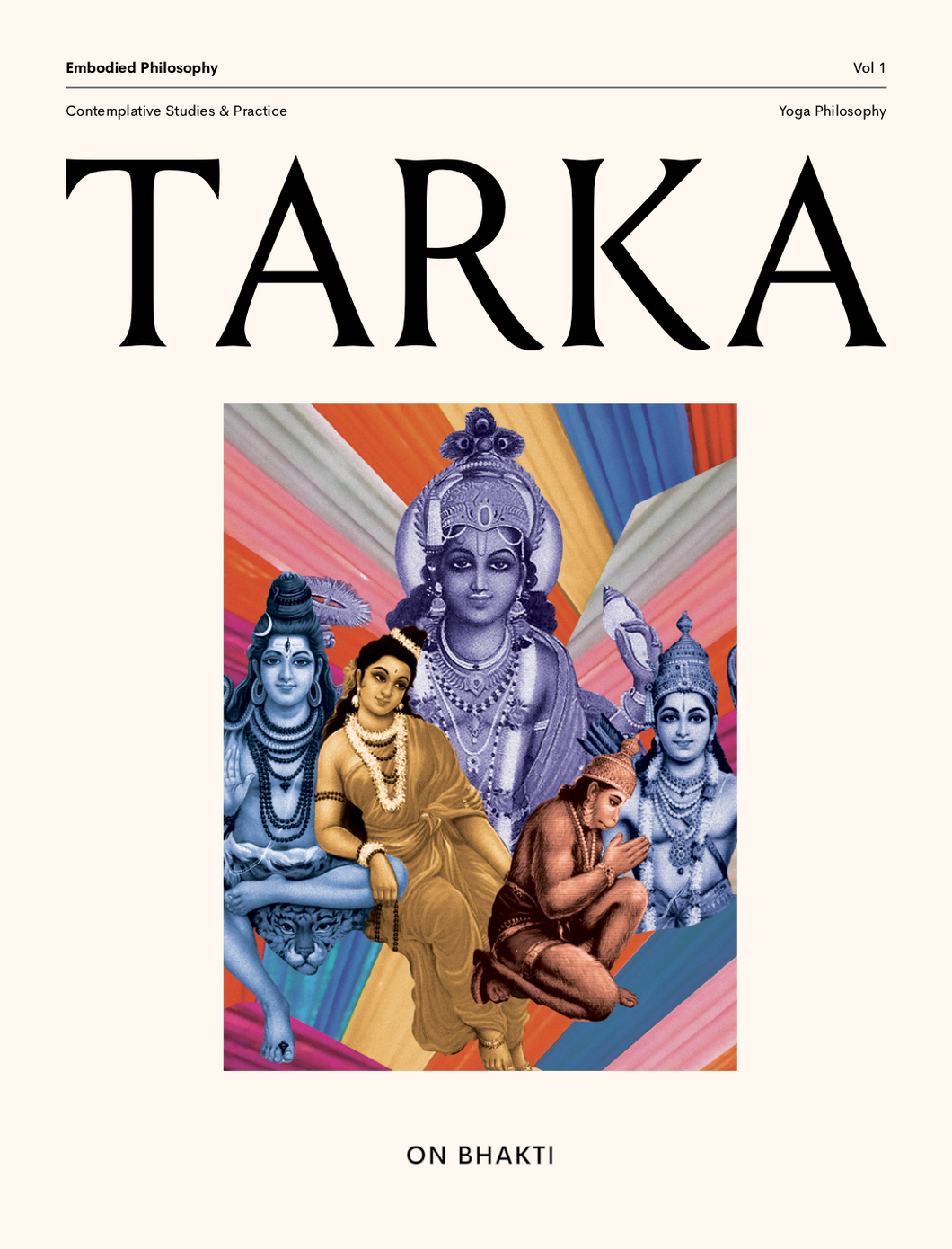 On Bhakti | Tarka Issue #1 (Digital)