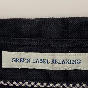 green label relaxing ポロシャツ メンズ S