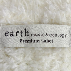 earth music&ecology ニット レディース FREE