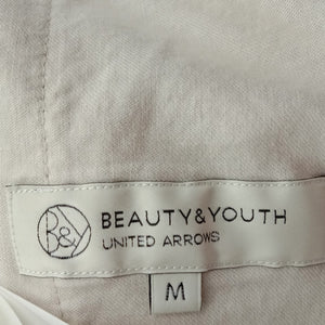 BEAUTY&YOUTH UNITED ARROWS パンツ レディース M
