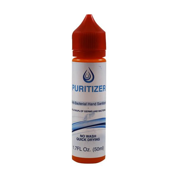 Puritizer – 50ml Hand Sanitiser