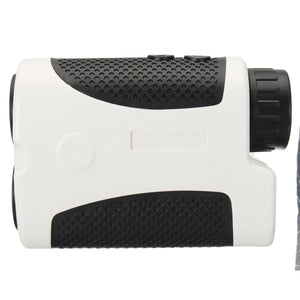 440yards Golf Laser Rangefinder Slope Compensation Angle Scan Pinseeking Club + Case