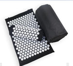Load image into Gallery viewer, Acupressure Massage Mat with Pillow & Bag