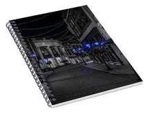 Load image into Gallery viewer, LA Night Out - Spiral Notebook