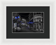 Load image into Gallery viewer, LA Night Out (Beverly Hills 2) - Framed Print