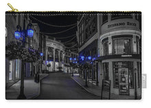 Load image into Gallery viewer, LA Night Out - Carry-All Pouch