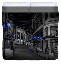 Load image into Gallery viewer, LA Night Out - Duvet Cover