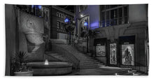 Load image into Gallery viewer, LA Night Out - Bath Towel