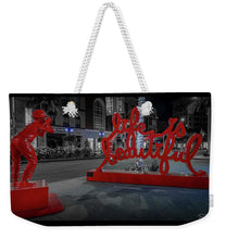 Load image into Gallery viewer, LA Night Out - Weekender Tote Bag
