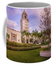 Load image into Gallery viewer, Beverly Hills City Hall 1 - Mug