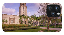 Load image into Gallery viewer, Beverly Hills City Hall 1 - Phone Case