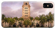 Load image into Gallery viewer, Beverly Hills City Hall 2 - Phone Case